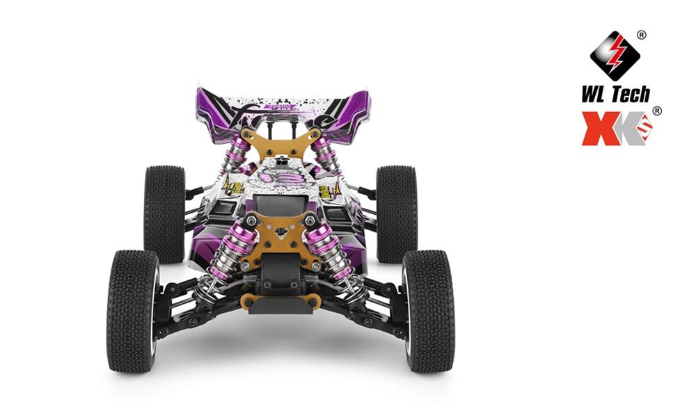 Monster 4x4 1:10 Brontosaurus HSP