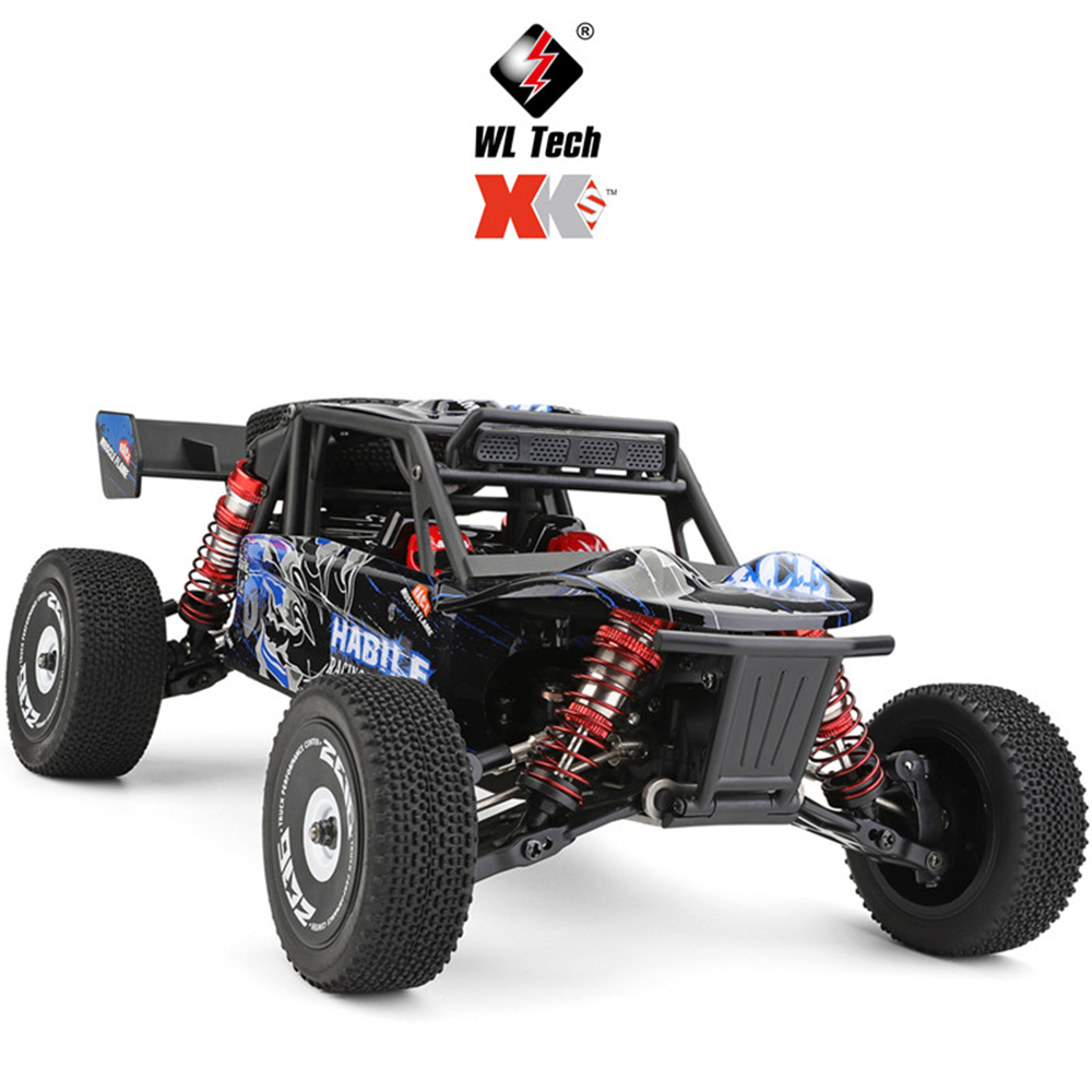 Monster 4x4 1:10 Brontosaurus HSP