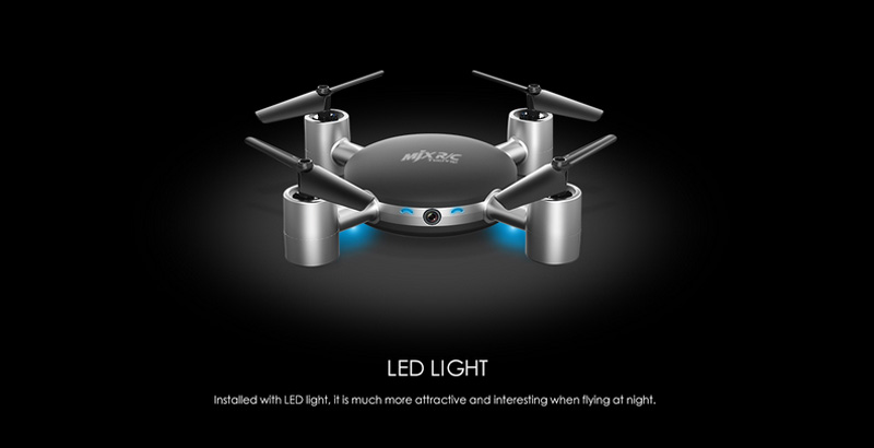 DRONE MJX X906T