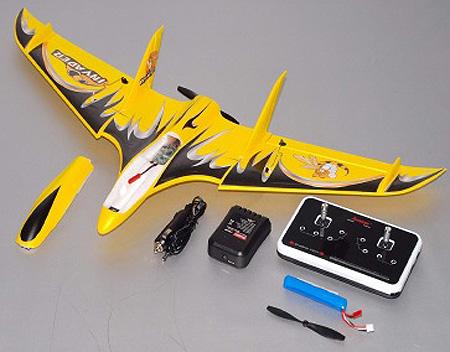 Resultado de imagen de Avión Delta invader v2 completo RTF listo para volar