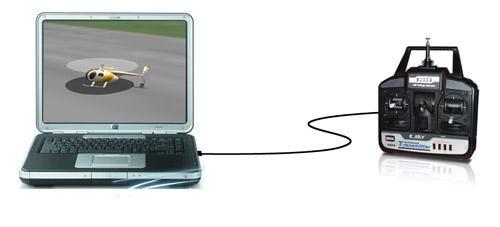 Cable simulador
