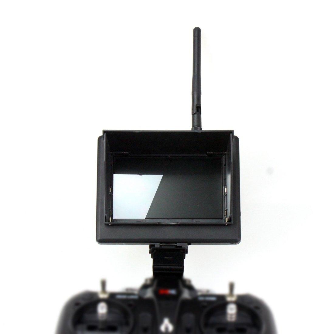 FPV 5,8 g 8CH 720p