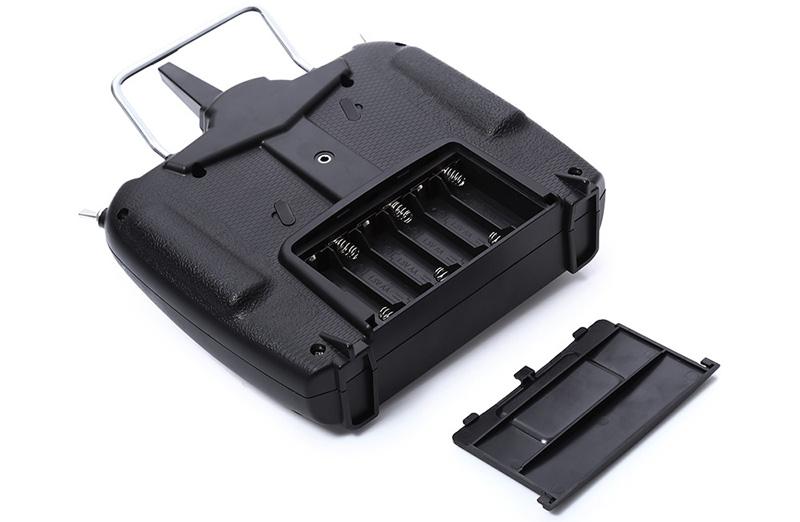 x251-B con sistema FPV completo 5.8G