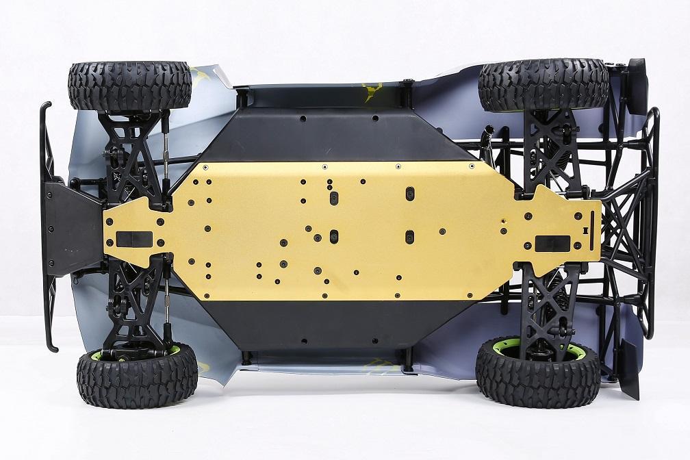 Rovan Sport 4X4 LOSI 5IVE LT260 Rally 26