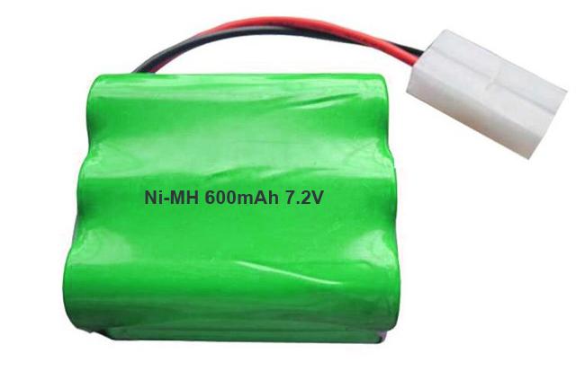 bateria lipo 4000