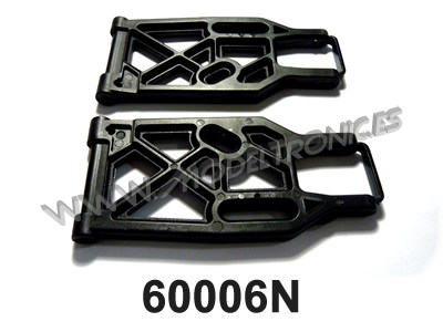 60006n - Rear Lower Suspension Arm 2P