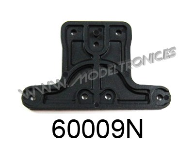 60009n - Front Top Plate