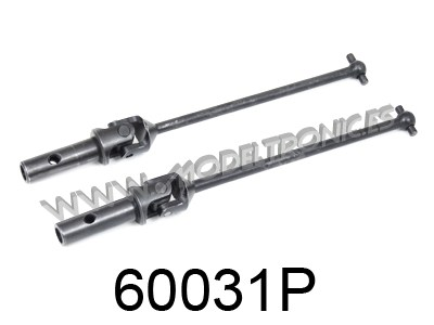 60031p - Front Universal Drive Joint 2P