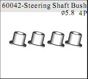 60042 - Steering Shaft Bush?5.8
