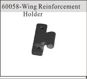 60058 - Wing Reinforcement Holder 61015