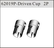 62019p - Driven Cup 2P