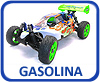 Coches rc nitro gasolina