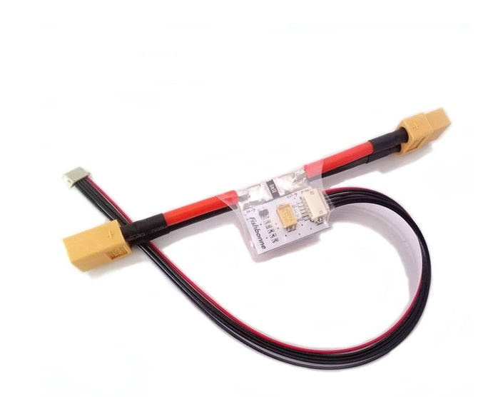 Modulo de alimentación Arducopter APM2.6 con 5.3v DC BEC