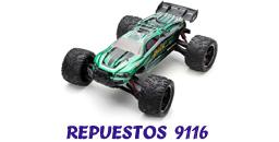 Repuestos 9116