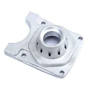 151037 - Fixing plate for clutch bell LOSI