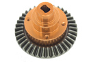 180009 Connector Gear Assembly (38T) Pangolin DORADO