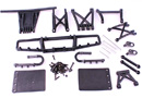 85147 - 5SC kits (5T kit de conversion a Baja 5SC)