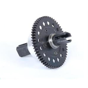 87042 - LT metal middle diff.gear set LOSI