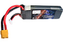 Batería Li-Po X-COPTER Power 11,1v 2.200 mAh descarga 30C XT60