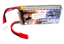 Batería Li-Po X-COPTER Power 7,4v 1.200 mAh descarga 25C JST