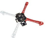 Chasis F450 Drone QUADCOPTER KIT version PCB