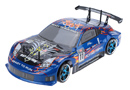 DRIFTING 1:10 HSP FLYING FISH a 2.4 GHz. Porsche Azul