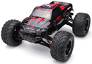 Coche rc Monster escala 1/12 2WD 9115 electrico 2.4Ghz ROJO 40km/h !! GPTOYS S911 Xinlehong