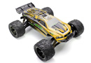 Truggy Truck RC Xinlehong escala 1/12 9116 2.4G AMARILLO 40km GPTOYS S912 LUCTAN