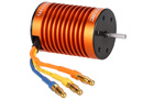 Motor Brushless GoolRC F540 4370KV 1:10 Waterproof