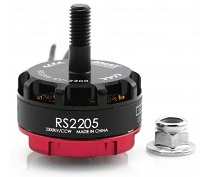 Motor Brushless RS2205 2300KV Racing Edition CCW