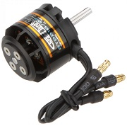 Motor EMAX GT2210-09 1780KV brushless con accesorios
