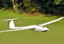 Planeador 2000mm Art-Tech ASK-21 brushless versión PNP
