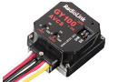 RadioLink GY100 S AVCS con bloqueo cola  para helicopteros Trex