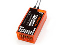 Receptor 8CH FT8RSB compatible con futaba FASST