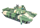 Tanque Heng Long 1/16 China ZTZ 99A Metal Version 3899A