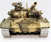 Tanque 1:16 Ruso T-90 Heng Long Airsoft METAL 2.4G 3938-1
