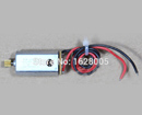 X101 X102H 101014 Motor CCW cable rojo-negro