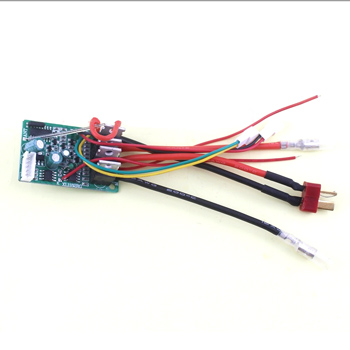 ZPT10024 - PCB RECEIVER para coche HB-ZP1002