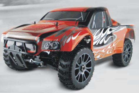 10700-2 Carroceria Rally Monster 1:10 47x24 cm