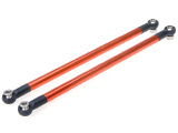18020 - Side linkage (142 mm) NARANJA