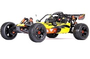 Buggy 1:5 Baja Rovan Sports 260A 26cc AMARILLO