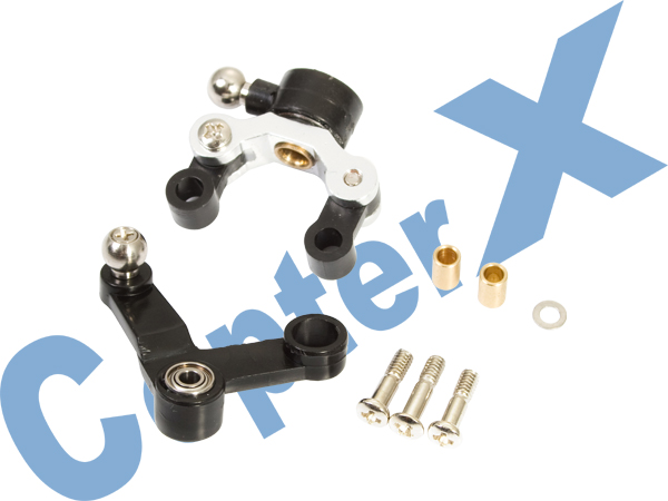 CX450-02-06 - Tail Rotor Control Set V2