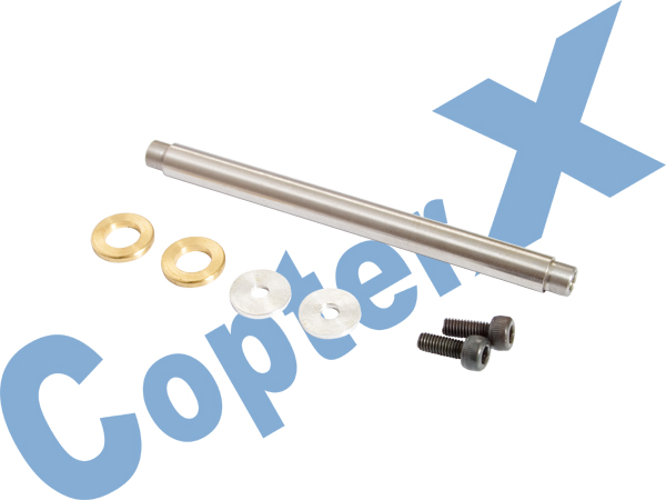 CX500-01-10 - Feathering Shaft