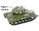 Tanque RC programable M26 Pershing 1/30