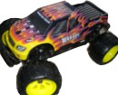 MONSTER 1:8 SAVAGERY MOTOR 26CPX en 2.4GHz +1L 16%+ Chispo - NEG
