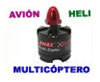 Motores avion/heli/copters
