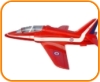 Repuestos Red Arrows y T45