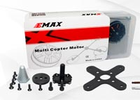 Motor Emax multicopter MT3506 650kv CW