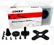 Motor Emax multicopter MT3506 650kv CCW