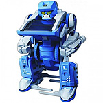 Kit Robot de montaje JUGUETE EDUCATIVO 3 x 1 - KIT SOLAR